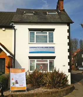 hypnotherapy rickmansworth